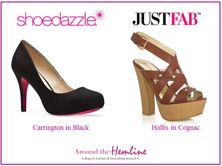 868b95c47101 June Shoe Bloom! Shoedazzle and JustFab Shoe Picks!