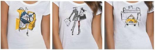 NYandCo - Shirts