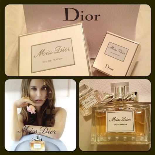 Miss Dior Parfum - AroundTheHemline