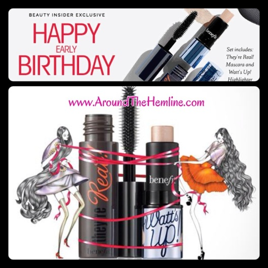 ATH - Sephora Birthday