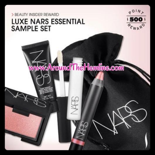 ATH - NARS Cosmetics