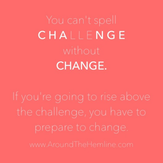 ATH - Words To Live By 04.21.15 - Challange Change
